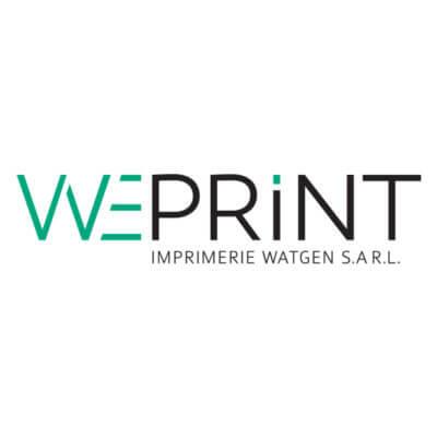 Weprint